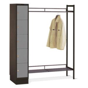 EBF garderobebokse
