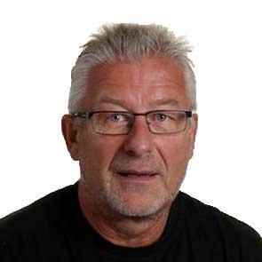 Niels Christian Hejlesen