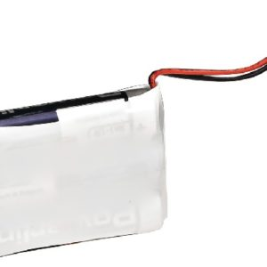Safe-o-tronic batteri